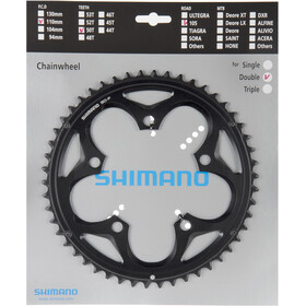 Shimano 105 FC-5750 Chain Ring 10-speed black